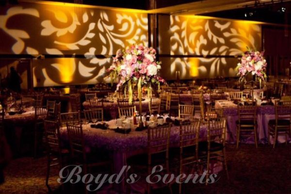 boyd's events lighting